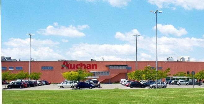 Hungary's Competition Office Fines Retailer AUCHAN 1 Billion Forints post's picture