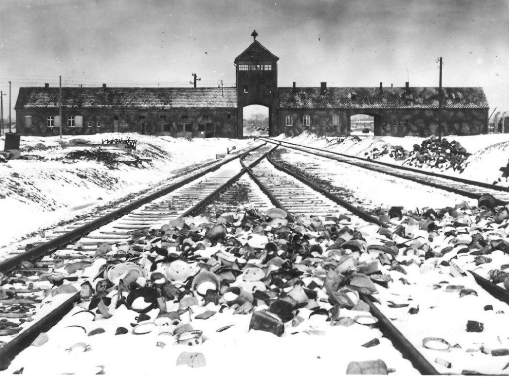 Cabinet Members To Pay Respect At Auschwitz Camp Liberation Commemoration post's picture