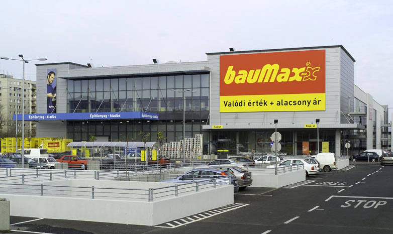 14 Stores To Close As DIY Chain Exits Hungary post's picture