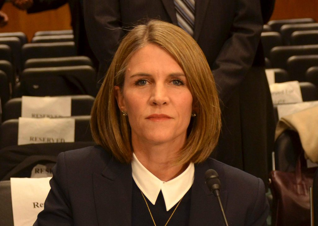 US Ambassador Colleen Bell To Arrive To Hungary Next Week post's picture