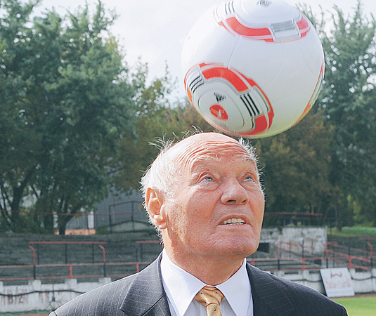 Jenő Buzánszky, Last Of The Lengendary Mighty Magyars, Passes Away Aged 89 post's picture