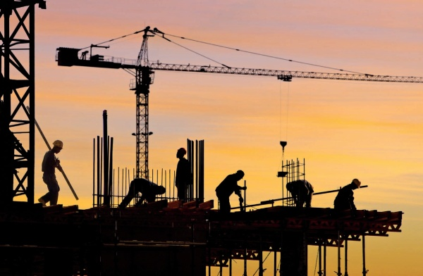 Stats Office: Hungary's Construction Sector Suffered Setback In January post's picture