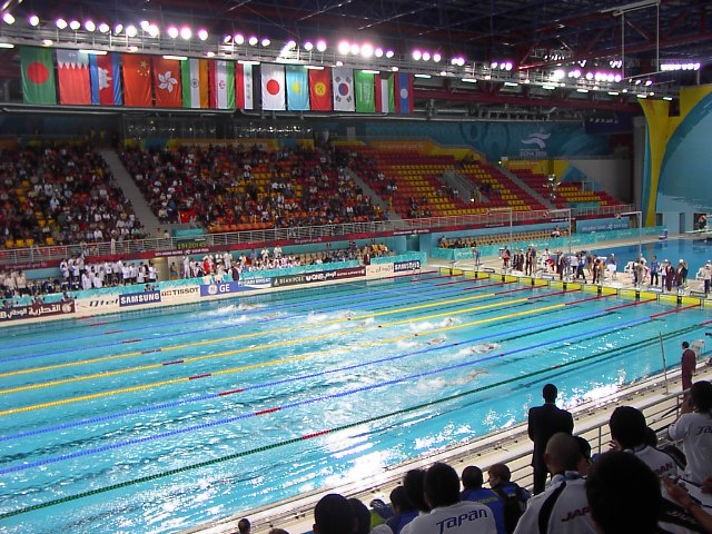 Brazilian's Failed Doping Test May Result In Hungary Being Named World's Top Swimming Nation post's picture