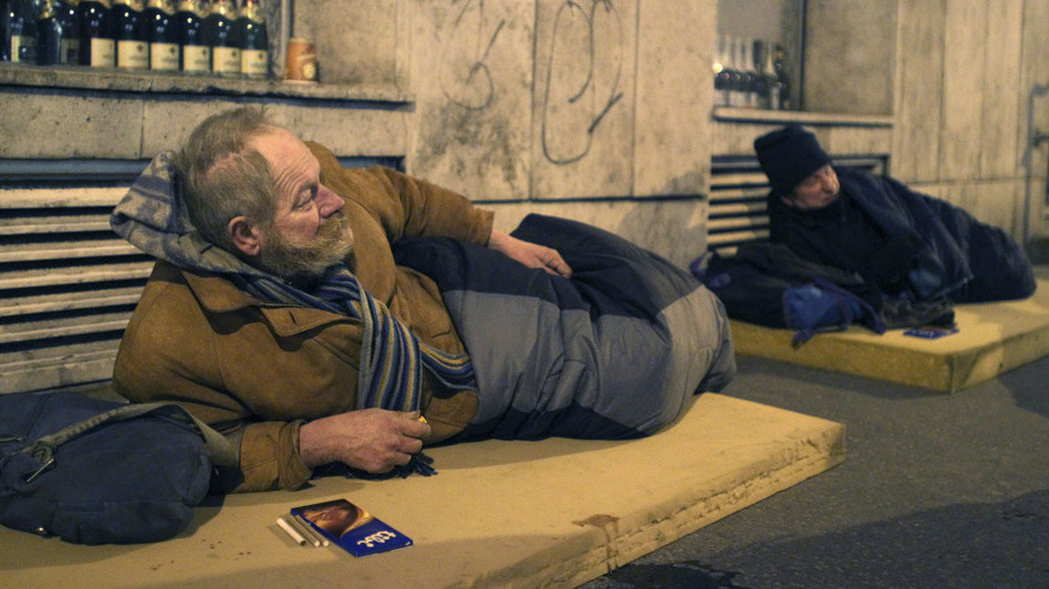 Winter Is Coming: Hungary Expands Shelter Capacity For People In Need post's picture
