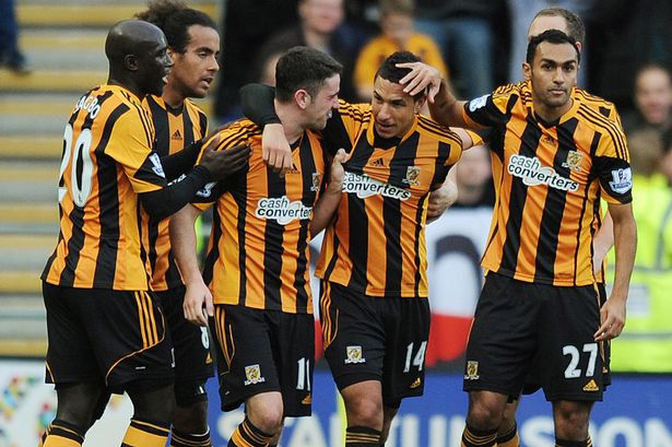 Hungarian Becomes Professional Player For Hull City post's picture