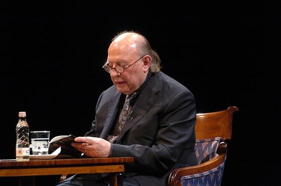 The Holocaust Could Happen Again, Nobel Prize Laureate Imre Kertész Warns post's picture