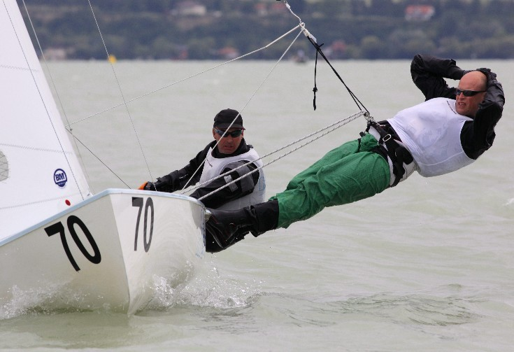 Hungary's Only Sailing World Champions Win Eleventh World Title post's picture