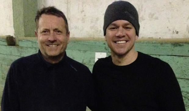 Matt Damon To Master Horse Archery In Budapest For New Hollywood Movie post's picture