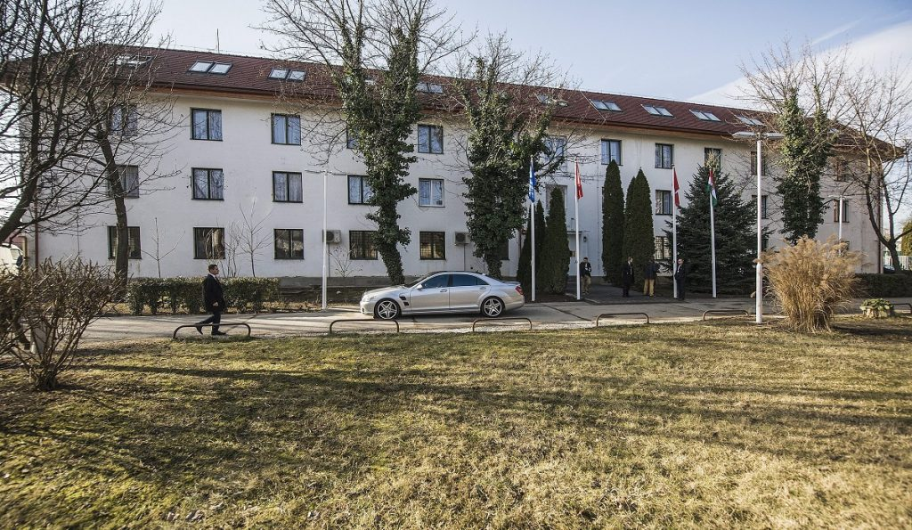State Secretariat For Agrarian And Rural Development Moves From Budapest To Kecskemét post's picture