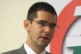 HT Comment: MP's Radical Rant Shows Jobbik's Racist Tendencies Are Alive And Well post's picture