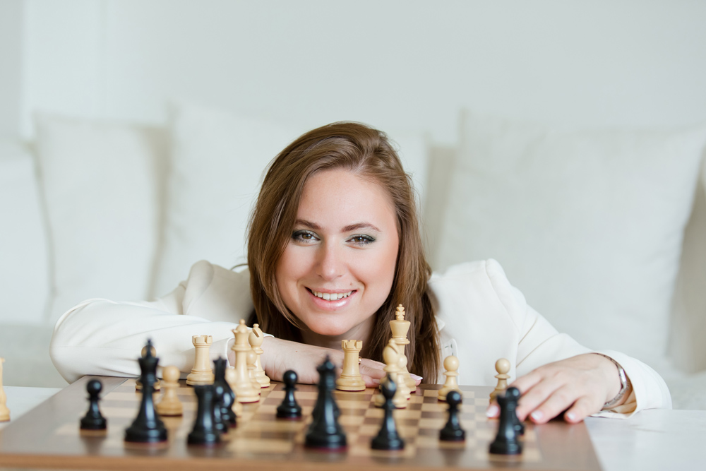Chess: Hungarian Legend Rejects British Master's Rude Remarks On Women post's picture