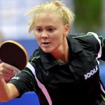 Table Tennis: Georgina Póta Progresses To 14th Place On World Rankings
