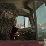 "Hungarian ""Mop Dog"" Puli Stars In New Dr Pepper Ad"