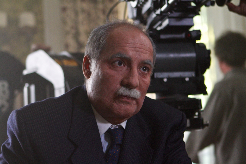 Actor Péter Rudolf Plays Gedeon Richter In Film On The Life Of Famous Hungarian Pharmacist post's picture
