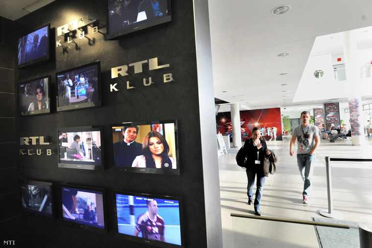 Hungarian Government Would Reconcile With TV Channel RTL Klub? post's picture