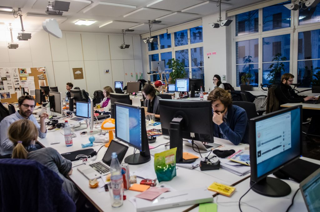 Budapest Among The Six Top European Cities To Launch A Startup post's picture