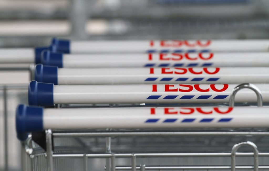 Tesco Employees on Strike, 17,000 Workers May not Receive Salary post's picture