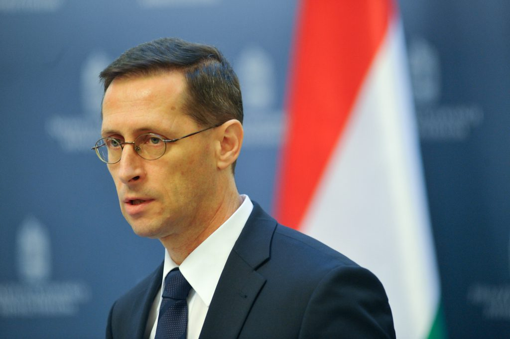 Hungary Needs More Skilled Workers, Economy Minister Says post's picture