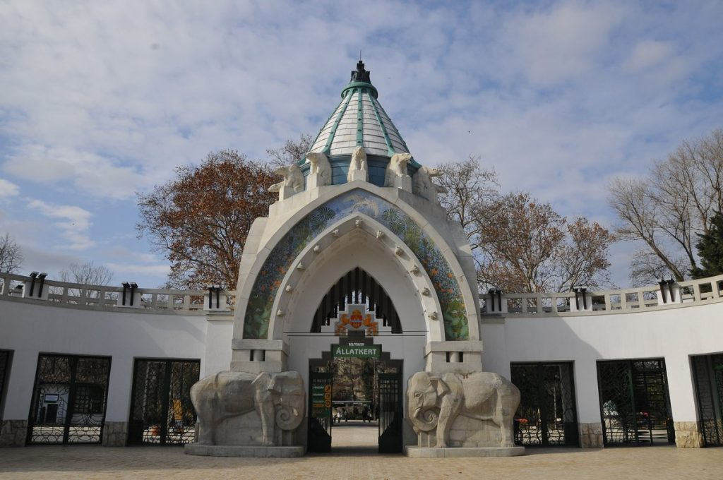 Budapest Zoo To Get HUF 25 Billion In Government Support For Large-Scale Expansion post's picture