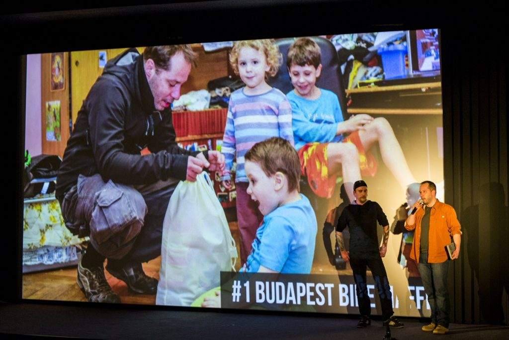 Highlights Of Hungary: Innovative Charity Wins Competition post's picture