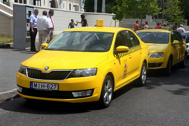 Taxis: Nationwide Legislation To Set Vehicles' Maximum Age At Ten Years post's picture