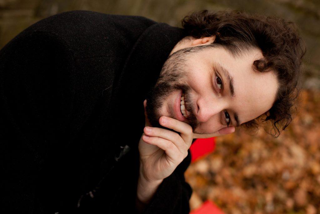 Hungarian Noise Artist Kayamar Wins Prestigious British Festival post's picture