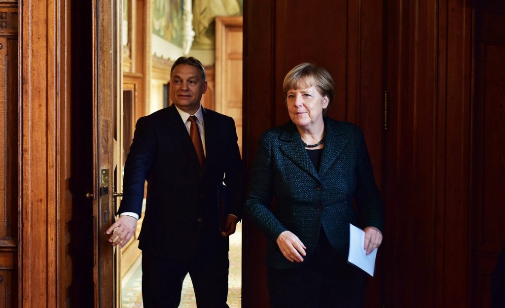 Orbán, Merkel to Mark Anniversary of Pan-European Picnic Together post's picture
