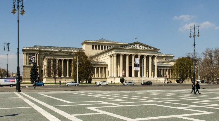 Museum Of Fine Arts Closes For Three-Year Renovation post's picture
