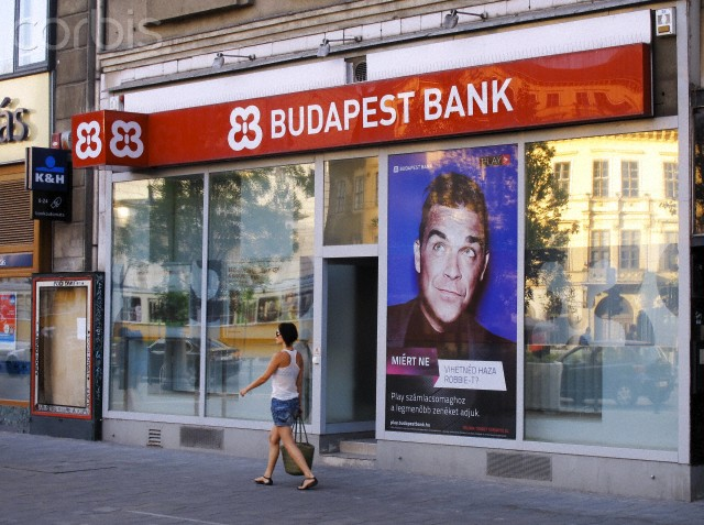 Hungarian State Acquires General Electric's Budapest Bank For $700M post's picture
