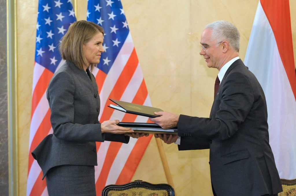 Hungary And US Sign Agreement On Social Security post's picture
