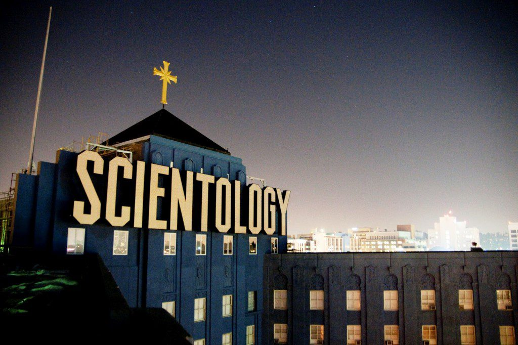 NAIH: Hungary Scientologists' Handling Personal Data Unlawful post's picture