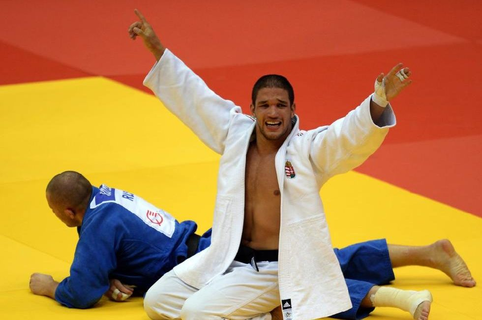 Hungary To Hold International Judo World Championship In 2017 post's picture