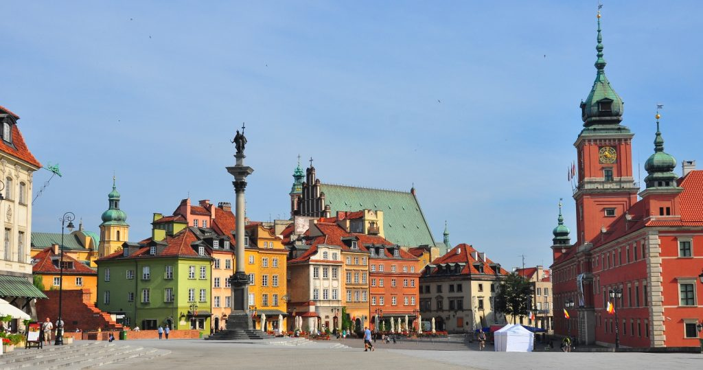 Poland To Host Year Long Hungarian Cultural Festival As