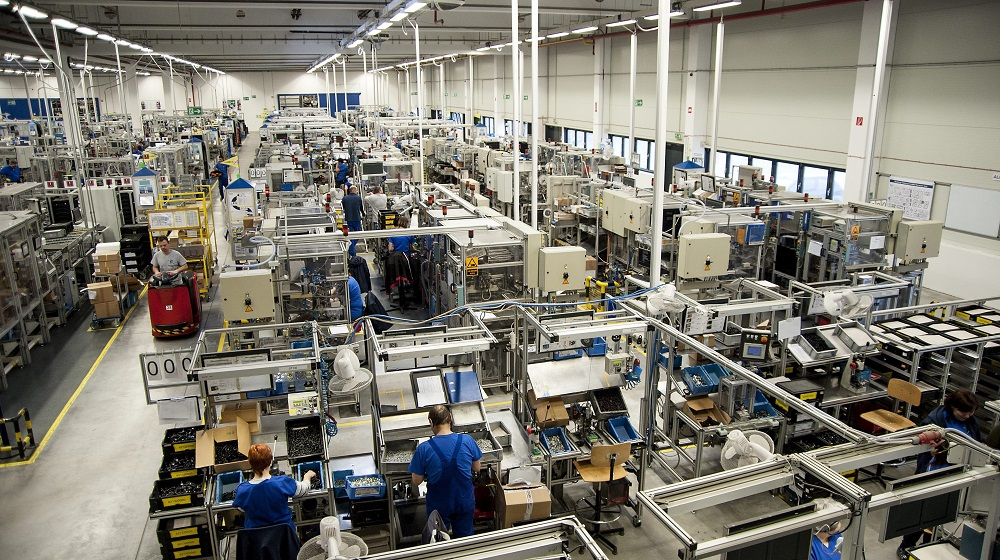 Swedish Car Parts Maker Autoliv To Expand Its Factory In
