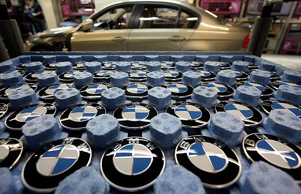 BMW Denies Plans To Open Factory In Hungary post's picture