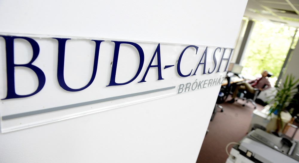 Central Bank Launches Liquidation Proceedings At Buda-Cash Brokerage post's picture