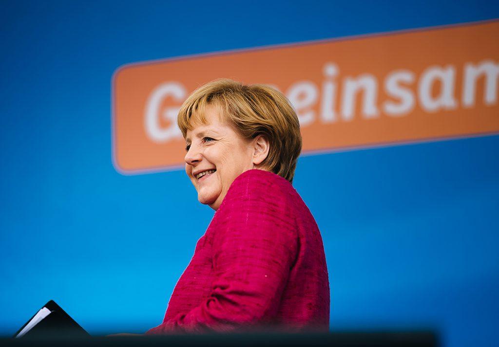 Former Ambassador: Angela Merkel's Visit Sends Very Important Signal post's picture