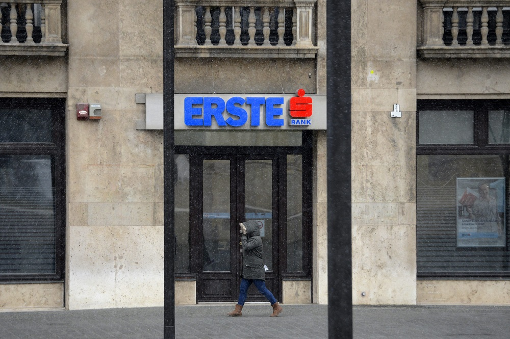"""Opposition Parties Criticize Government Over """"Irresponsible"""" Erste Bank Deal post's picture"""