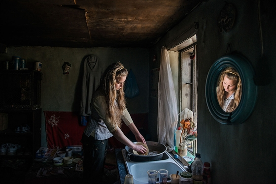 Hungarian Photographer Wins First Prize At Pictures Of The Year Competition post's picture