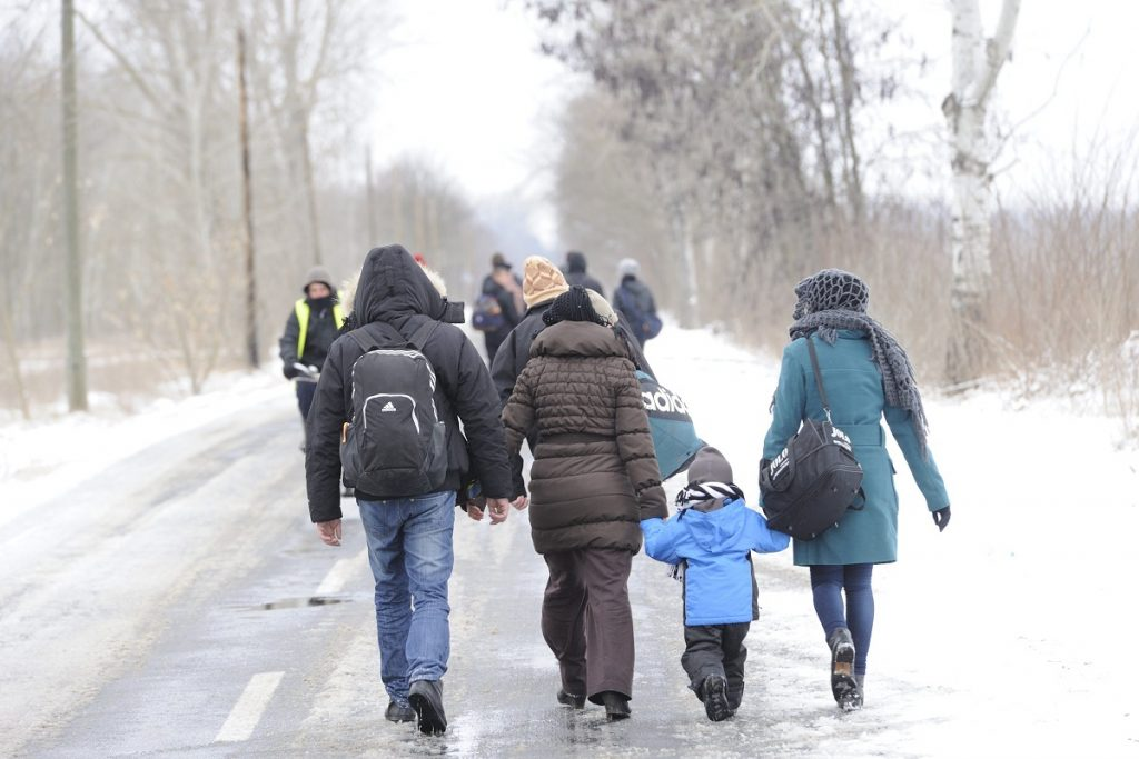 Hungary Registers Every Six Asylum-Seekers In EU, Eurostat Data Shows post's picture