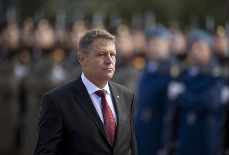 "Hungary's Protection Of Minority Rights Is No ""Threat"", Romanian President Says post's picture"