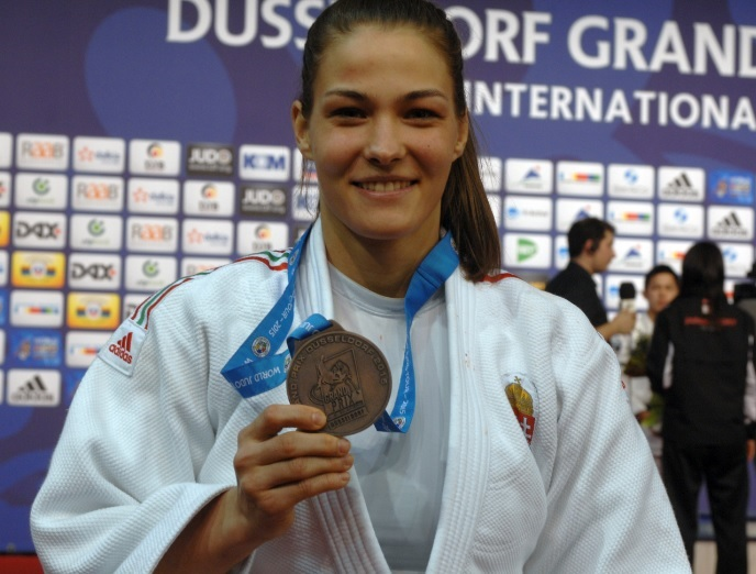 Judo: Two Hungarians Win Bronze Medals At Düsseldorf Grand Prix post's picture