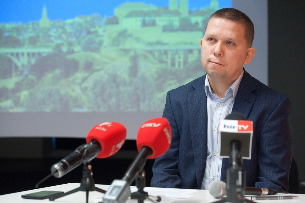 Veszprém By-Election: Governing Parties Loose Two-Thirds Majority In Parliament post's picture