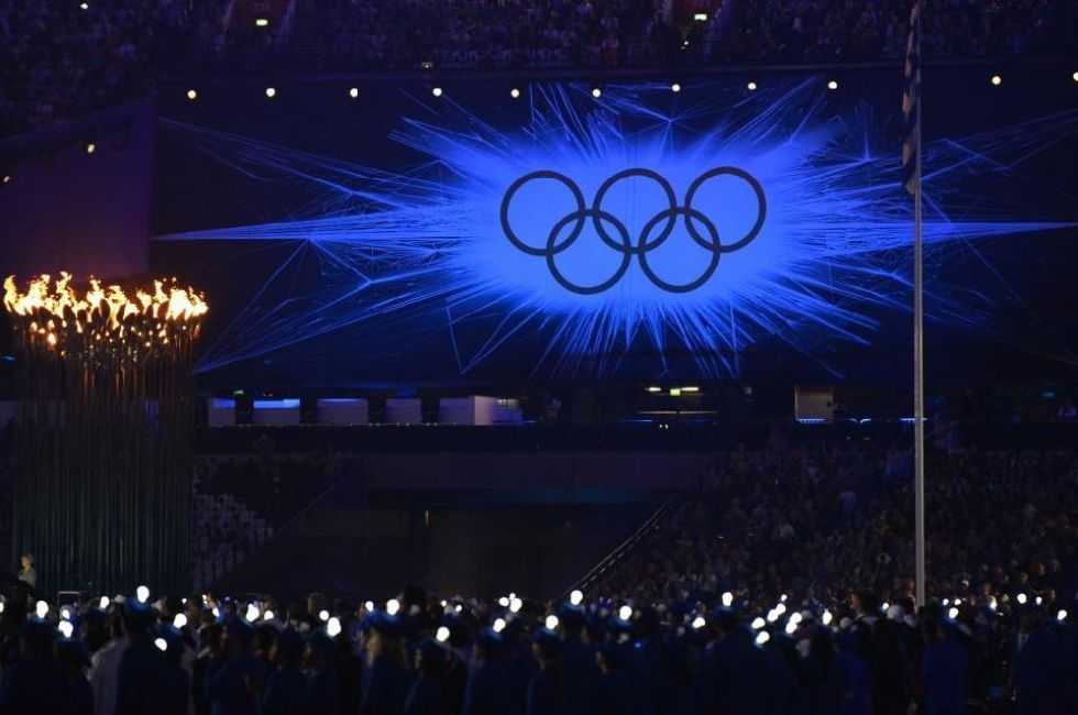 Olympics: Majority Of Population In Support Of Hungarian Bid post's picture