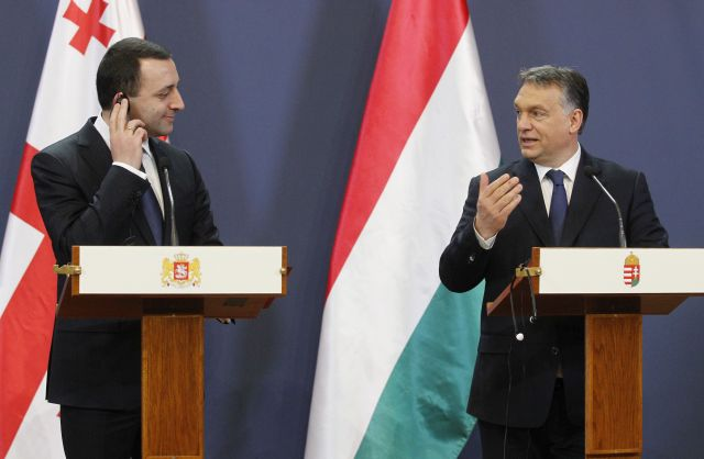 Georgia Important For Hungarian Energy Security, PM Orbán Says post's picture