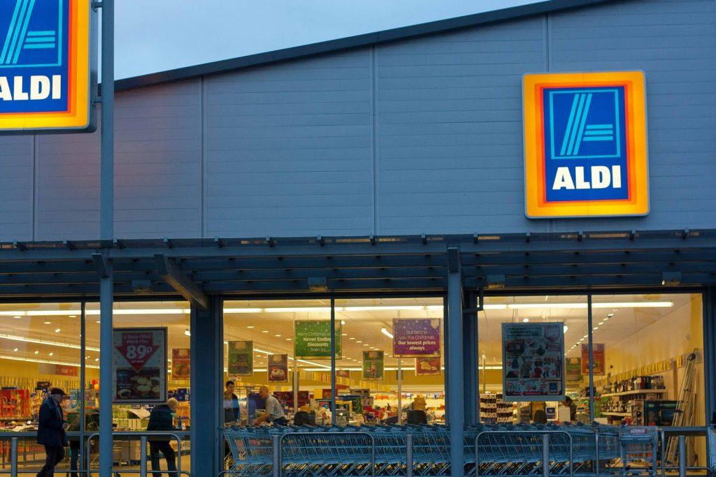 "Supermarket Chain ALDI Fined Due To ""Unfair Distributor Behaviour"" post's picture"
