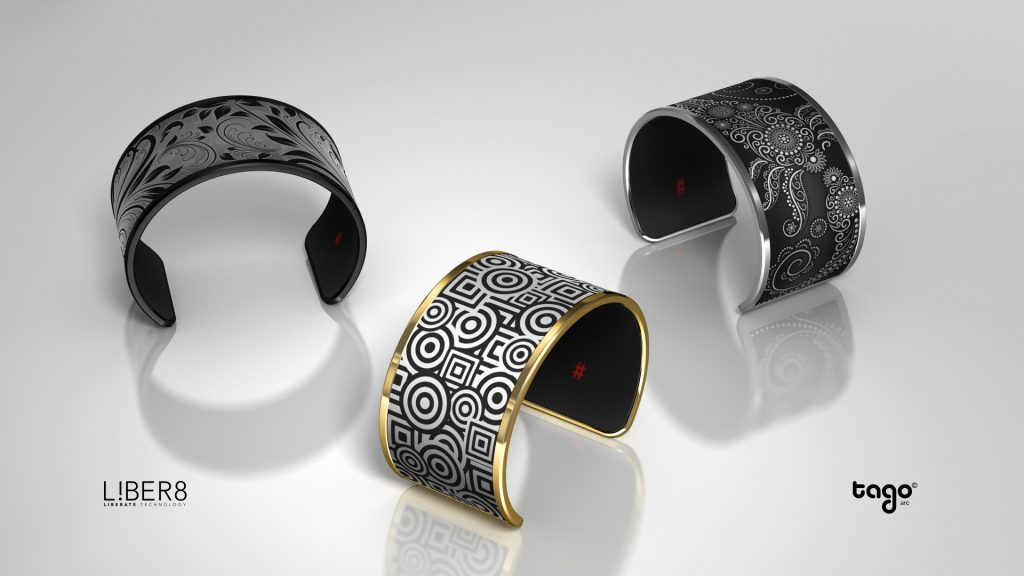 "Unprecedented Crowdfunding Success For Hungarian ""Smart Bracelet"" Innovators – Video! post's picture"