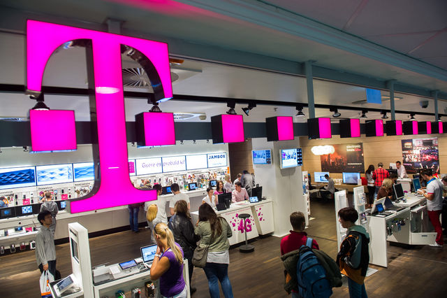 Magyar Telekom CEO: Expanding Mobile Data Transfer Will Boost Telecom Sector post's picture