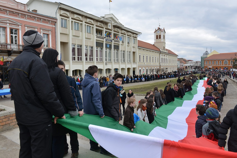 Beyond-Border Hungarian Communities Remember 1848 Revolution post's picture