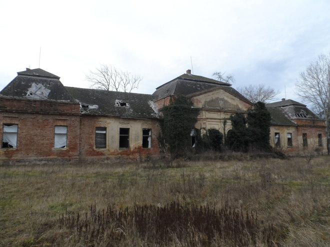 Palace In Rural Hungary Goes On Sale For The Price Of A Small Apartment post's picture